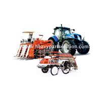 Korean Agricultural Equipment Parts