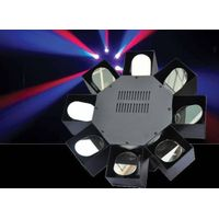 LED Eight claws Fish Stage Lighting (MagicLite) M-A041
