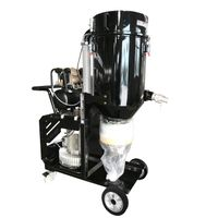 TM-WOLF:Vaccum Professional Dust Collecting Equipment For Floor Processing thumbnail image