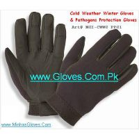 Cold Weather Winter Gloves & Pathogens Protection Gloves thumbnail image