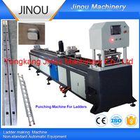 CNC Punching machine High efficiency
