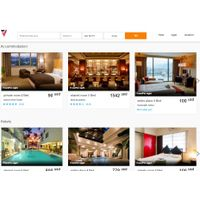 Apartment Rental Software, Hotel Reservation Software
