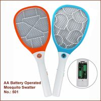 Electric Mosquito Killer Machine Fly Racket thumbnail image