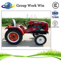 TX/TY 25-40HP agricultural/farm tractor thumbnail image