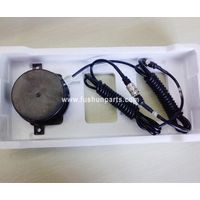 Electrical Component Parts Angle Sensor AS200 0-90° For SANY FUWA Crawler Crane