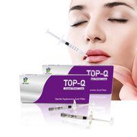 TOP-Q Super Derm injectable 1ML Lip filler hyaluronic acid