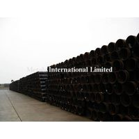 ERW Pipe-API 5L,ASTM A53,ISO 3183,DNV OS-F-101,AS2885