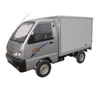 500kg or 800kg four wheel electric truck ETF-02 thumbnail image
