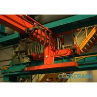 CJB Series Wall Traveling Jib Cranes