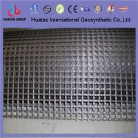 glassfiber geogrid