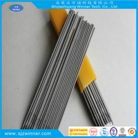China supplier E316-16 E316-15 E316-17 stainless steel welding electrode 3.2mm 4.0mm 300-450mm lengt