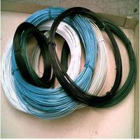 anping pvc coated wire