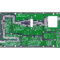 High Frequency Teflon PCB