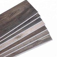 Dry Back Embossed Surface Interlocking Plastic PVC WPC Flooring Tile thumbnail image
