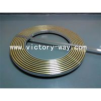 Customized Pancake Slip Ring/Cost-effective