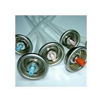 aerosol spray valve