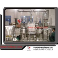 50L 100L 200L herbal extract concentrator evaporator