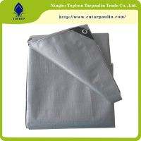 Light waterproof picnic ground cover PE tarpaulin