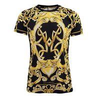 digital printing tshirt for men's clothinh thumbnail image