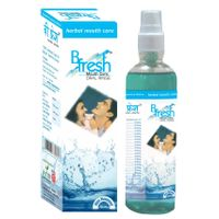 B-Fresh Spray