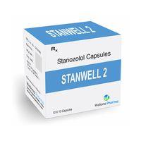 Stanozolol Capsules thumbnail image