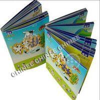 Printed book thumbnail image