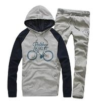 Hot Sales Latest Embroidery Designs Sports Suit For Boy thumbnail image