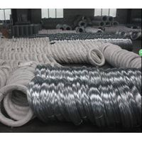 supply galvanized wire price & electro galvanized iron wire china supplier