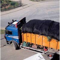 Vinyl /PVC coated mesh fabrics for truck cover