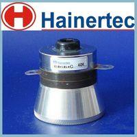 40khz piezo ultrasonic transducer