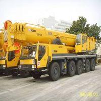 All Terrain Crane QAY130