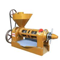 sunflower oil making machine canola oil expeller machine oil pressing machine