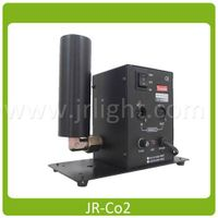 DMX 512 Cryo Co2 Jet Special Effects Equipment