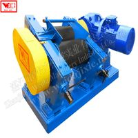 block rubber dry mixing rubber crepe machine thumbnail image