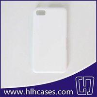 3D sublimation case/cover for Blackberry Z10