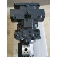 Rexroth A4VG series hydraulic piston pump