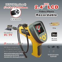99G Portable Video Borescope
