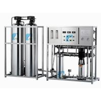 Reverse Osmosis Water Treatment Plant / Water Filtration System thumbnail image