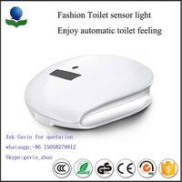 Toilet lamp/light