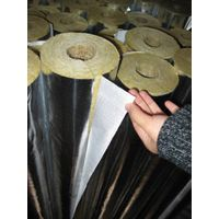 ROCK WOOL PIPE INSULATION