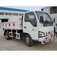 Isuzu Dump Truck thumbnail image
