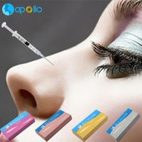 1ml ACE Deep line cross-linked hyaluronic acid lip filler for nose bridge contouring