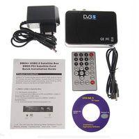 USB Satellite TV receiver