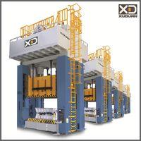 JH36 250 - 1250 ton h frame power press machine thumbnail image