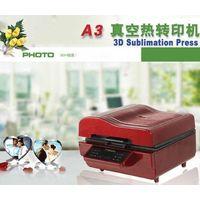 Multifunction 3d vacuum transfer machine thumbnail image