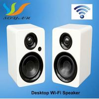 "Professional Bluetooth Hi-Fi 4"" Speakers"