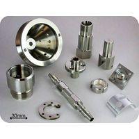 Precision CNC Lathed Machinery Part thumbnail image