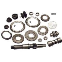 Engine Gears and Gears assembly parts