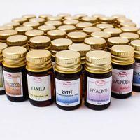 Aroma Fragrance Essential Oil 5ML. cc Spa Diffuser Burner thumbnail image