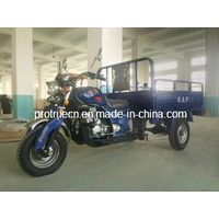 Zongshen Design Tricycle thumbnail image